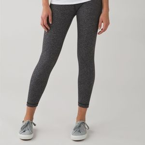 Lululemon high times size 4
